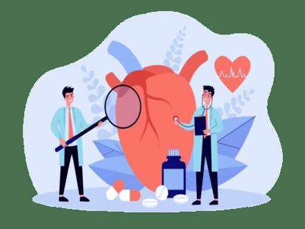 high blood pressure clinic