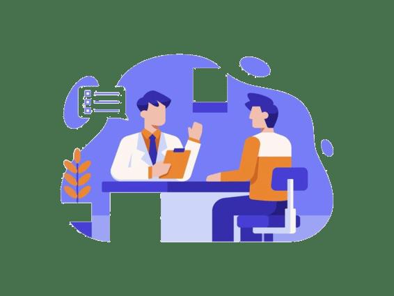 accessible patient data