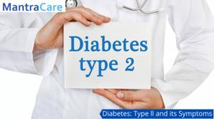 Diabetes Type ll