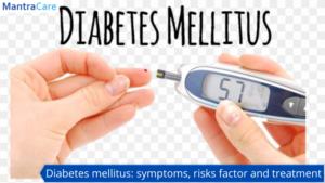Diabetes mellitus treatment