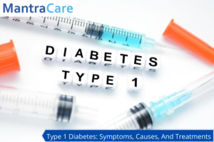 Type 1 Diabetes: Symptoms, Causes, And Treatments