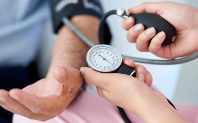 High Blood Pressure And A Healthy Diet For It