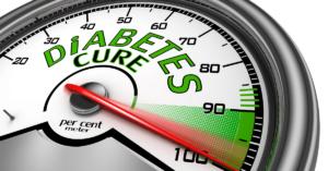 cure diabetes without medicine