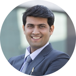 Employee Deepak Sethi