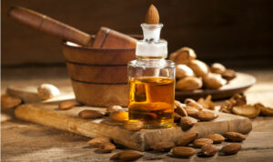 Almond Oil for Face Beauty and Lifestyle
