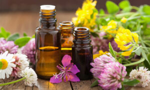 Aromatherapy: The Benefits of Essential Oils