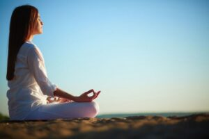 How to Do Meditation: Get Calm. Clear Thoughts.