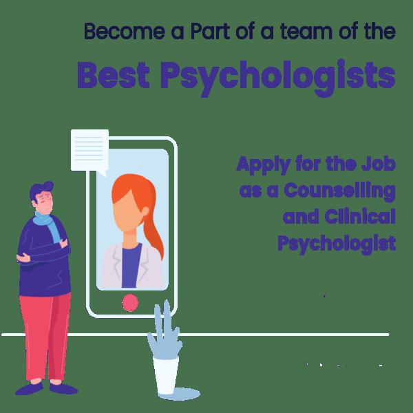 counseling job