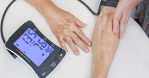 hypertension and Age