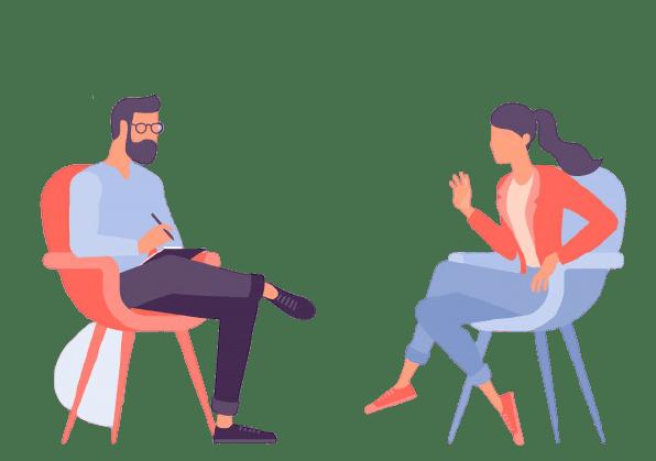 therapist consultant