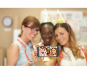 Celebrating Work Anniversaries social-wellness-activities