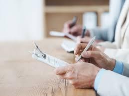 Conducting Assessment or Surveys