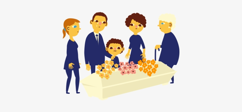 Death of Family Member