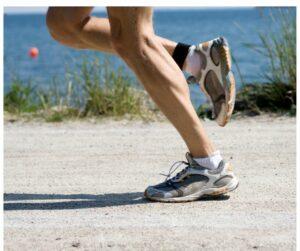 Marathons and Walkathons