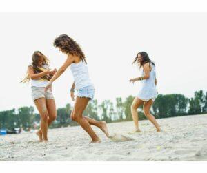 Organizing Company Retreats-social-wellness-activities