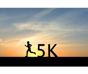 Participating in 5K Runs