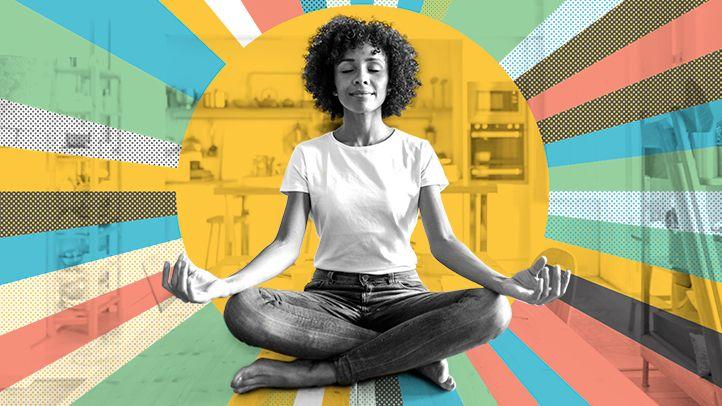 Promoting Mantra Meditation
