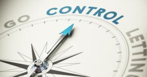 Self Control Defination