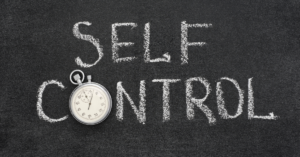 Self Control How Increase Your Self Control