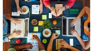 20 Fun Activities for Social Wellness in the Workplace