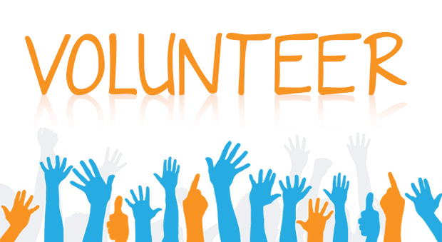 Volunteering Your Time