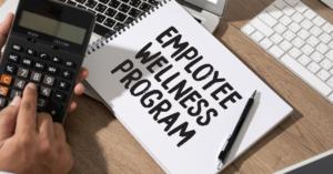 employee wellness program cost