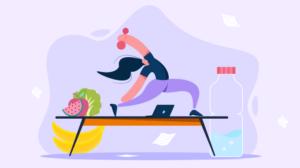 office fitness challenge ideas